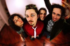 promozione band, band