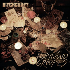 Bitchcraft cover